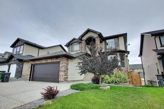 Photo 3: 108 RAINBOW FALLS Lane: Chestermere Detached for sale : MLS®# A1136893