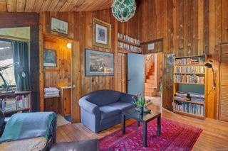 Photo 19: 1019 GOWLLAND HARBOUR Rd in : Isl Quadra Island House for sale (Islands)  : MLS®# 869931