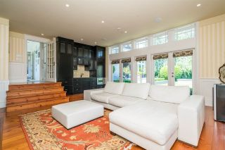 Photo 7: 7225 BLENHEIM Street in Vancouver: Southlands House for sale (Vancouver West)  : MLS®# R2482803
