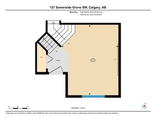 Photo 37: 127 Somerside Grove SW in Calgary: Somerset Detached for sale : MLS®# A1134301