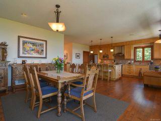 Photo 7: 6472 BISHOP ROAD in COURTENAY: CV Courtenay North House for sale (Comox Valley)  : MLS®# 775472