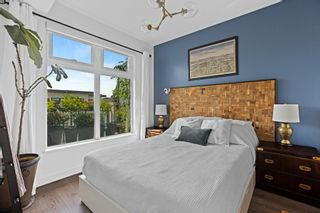 """Photo 12: 423 9333 TOMICKI Avenue in Richmond: West Cambie Condo for sale in """"OMEGA"""" : MLS®# R2595275"""