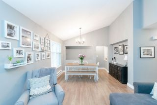 """Photo 8: 72 12099 237 Street in Maple Ridge: East Central Townhouse for sale in """"GABRIOLA"""" : MLS®# R2571842"""