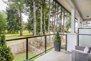 """Photo 20: 2 2139 PRAIRIE Avenue in Port Coquitlam: Glenwood PQ Townhouse for sale in """"Westmount Park"""" : MLS®# R2389306"""