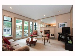 """Photo 3: 1091 CANYON Boulevard in North Vancouver: Canyon Heights NV House for sale in """"CANYON HEIGHTS"""" : MLS®# V812513"""