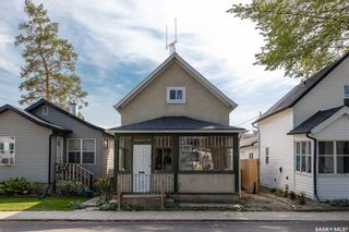 Photo 1: 315 25th Street West in Saskatoon: Caswell Hill Residential for sale : MLS®# SK870544