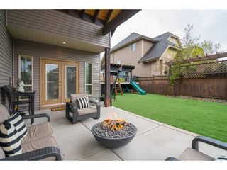 "Photo 20: 21108 79A Avenue in Langley: Willoughby Heights House for sale in ""Yorkson Creek"" : MLS®# R2353726"