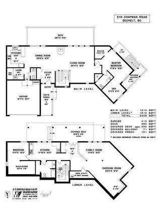 "Photo 2: 5113 CHAPMAN Road in Sechelt: Sechelt District House for sale in ""Davis Bay"" (Sunshine Coast)  : MLS®# R2228930"