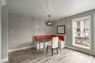 """Photo 7: 5 1261 MAIN Street in Squamish: Downtown SQ Townhouse for sale in """"SKYE"""" : MLS®# R2473764"""