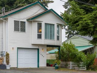 Photo 1: 1386 Graham Cres in : Na Central Nanaimo House for sale (Nanaimo)  : MLS®# 867373