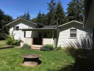 """Photo 2: 21220 16 Avenue in Langley: Campbell Valley House for sale in """"CAMPBELL VALLEY"""" : MLS®# R2583715"""