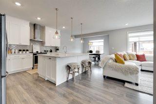 Photo 4: 16139 17 Avenue in Edmonton: Zone 56 House for sale : MLS®# E4241128