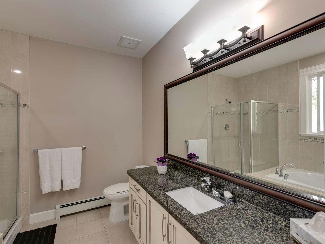 "Photo 19: Photos: 22845 126B Avenue in Maple Ridge: East Central House for sale in ""EAST CENTRAL MAPLE RIDGE"" : MLS®# R2594638"