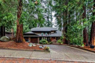 """Photo 2: 5845 237A Street in Langley: Salmon River House for sale in """"Tall Timber Estates"""" : MLS®# R2529743"""