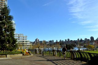 Photo 17: 3102 583 BEACH CRESCENT in Vancouver: Yaletown Condo for sale (Vancouver West)  : MLS®# R2050813