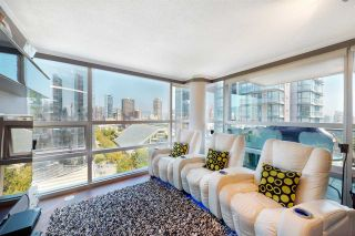 Photo 14: 1708 1050 BURRARD Street in Vancouver: Downtown VW Condo for sale (Vancouver West)  : MLS®# R2550785