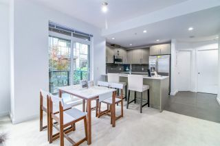 """Photo 6: 216 3479 WESBROOK Mall in Vancouver: University VW Condo for sale in """"ULTIMA"""" (Vancouver West)  : MLS®# R2563724"""