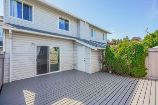 """Photo 22: 19 26970 32 Avenue in Langley: Aldergrove Langley Townhouse for sale in """"Parkside Village"""" : MLS®# R2604495"""