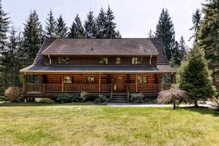 Photo 3: 105 ELEMENTARY Road: Anmore House for sale (Port Moody)  : MLS®# R2573218