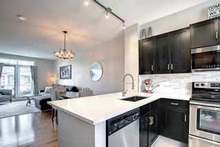 Photo 16: 1103 125 Panatella Way NW in Calgary: Panorama Hills Row/Townhouse for sale : MLS®# A1143179