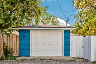 Photo 43: 78 Franklin Drive in Calgary: Fairview Detached for sale : MLS®# A1142495
