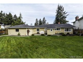 Photo 10: 2235 Tashy Pl in VICTORIA: SE Arbutus House for sale (Saanich East)  : MLS®# 723020