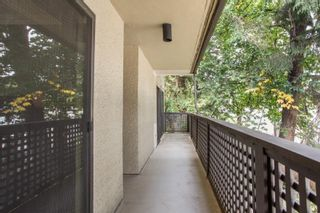 """Photo 15: 306 110 SEVENTH Street in New Westminster: Downtown NW Condo for sale in """"Villa Monterey"""" : MLS®# R2623799"""