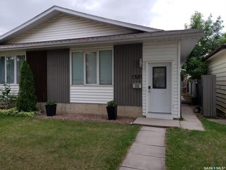 Photo 1: 1321 Edward Avenue in Saskatoon: North Park Residential for sale : MLS®# SK860153