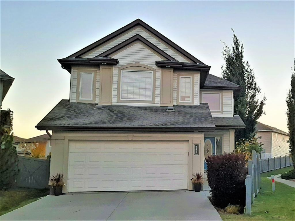 Main Photo: 20351 46 Avenue NW in Edmonton: Zone 58 House for sale : MLS®# E4219468