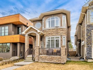 Photo 34: 2219 32 Avenue SW in Calgary: Richmond Detached for sale : MLS®# A1129175