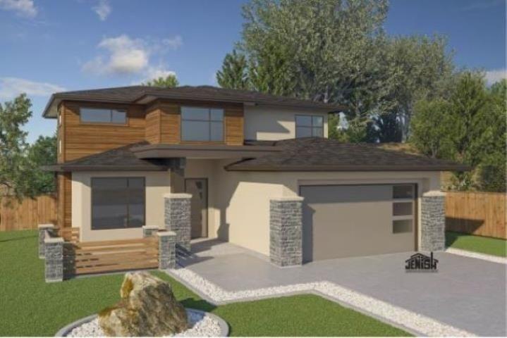 Main Photo: 2 21196 KETTLE VALLEY Road in Hope: Hope Kawkawa Lake House for sale : MLS®# R2603887
