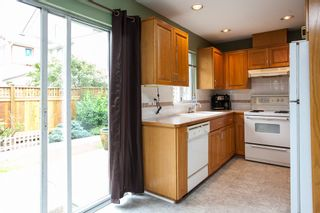 """Photo 8: 107 19908 56 Avenue in Langley: Langley City Townhouse for sale in """"Chenier Place"""" : MLS®# R2078671"""