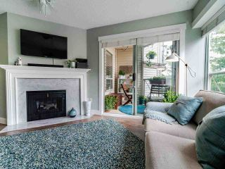 "Photo 15: 208 910 W 8TH Avenue in Vancouver: Fairview VW Condo for sale in ""The Rhapsody"" (Vancouver West)  : MLS®# R2487945"