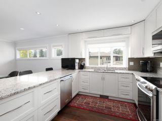 Photo 8: 124 2345 Cedar Hill Cross Rd in : OB Henderson Row/Townhouse for sale (Oak Bay)  : MLS®# 855560