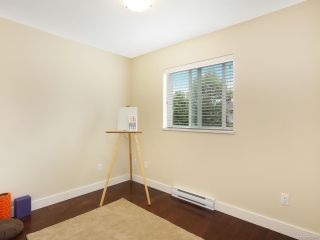 Photo 19: 31 3400 Coniston Cres in CUMBERLAND: CV Cumberland Row/Townhouse for sale (Comox Valley)  : MLS®# 823907