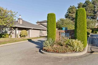 """Photo 34: 111 1140 CASTLE Crescent in Port Coquitlam: Citadel PQ Townhouse for sale in """"UPLANDS"""" : MLS®# R2507981"""