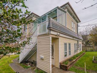 Photo 45: 452 Milton St in : Na Old City Triplex for sale (Nanaimo)  : MLS®# 872115