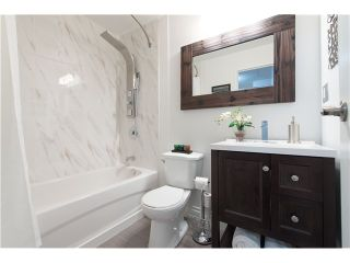 Photo 3: 414 1040 PACIFIC Street in VANCOUVER: West End VW Condo for sale (Vancouver West)  : MLS®# V1053599