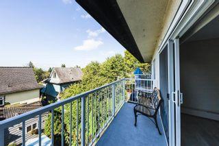 """Photo 11: 204 815 FOURTH Avenue in New Westminster: Uptown NW Condo for sale in """"Norfolk House"""" : MLS®# R2616544"""