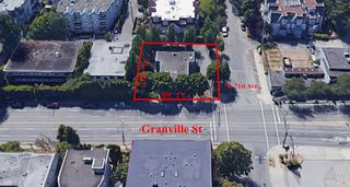 Main Photo: 1510 W 71ST Avenue in Vancouver: Marpole Land Commercial for sale (Vancouver West)  : MLS®# C8039822