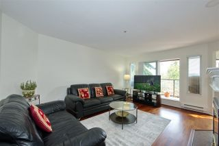 "Photo 2: 205 2250 SE MARINE Drive in Vancouver: South Marine Condo for sale in ""Waterside"" (Vancouver East)  : MLS®# R2483530"