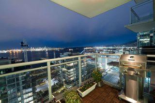 Photo 5: 1705 188 E ESPLANADE in North Vancouver: Lower Lonsdale Condo for sale : MLS®# R2148566