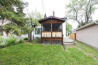 Photo 4: 360 Scotia Street in Winnipeg: West Kildonan Residential for sale (4D)  : MLS®# 202012002
