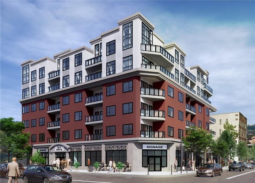 Main Photo: 905 13 Street SE in Calgary: Commercial for sale or lease