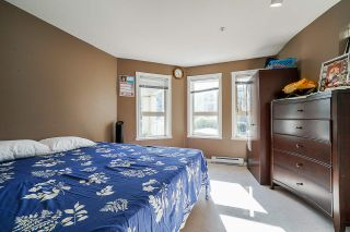 """Photo 20: 208 2585 WARE Street in Abbotsford: Central Abbotsford Condo for sale in """"The Maples"""" : MLS®# R2500428"""