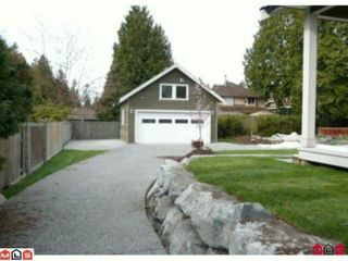 """Photo 10: 2350A HARBOURGREENE Drive in Surrey: Crescent Bch Ocean Pk. House for sale in """"OCEAN PARK"""" (South Surrey White Rock)  : MLS®# F1112801"""