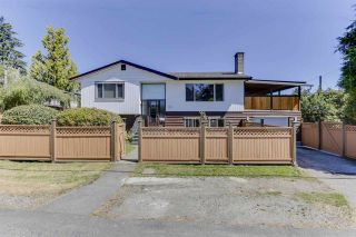 Photo 1: 7310 CATHERWOOD Street in Mission: Mission BC House for sale : MLS®# R2487299