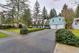 "Photo 2: 19774 47 Avenue in Langley: Langley City House for sale in ""MASON HEIGHTS"" : MLS®# R2562773"