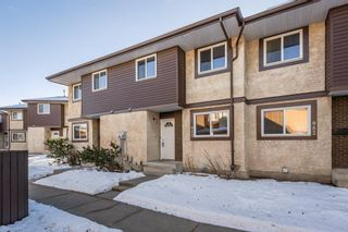 Main Photo: 950 LAKEWOOD Road N in Edmonton: Zone 29 Townhouse for sale : MLS®# E4235933