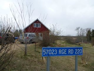 Photo 2: 57023 RGE RD 220: Rural Sturgeon County House for sale : MLS®# E4243864